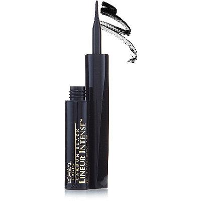 L'Oréal Paris Lineur Intense Brush Tip Liquid Eyeliner