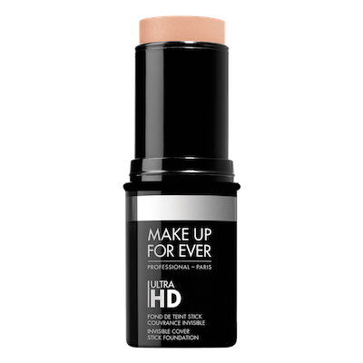 MAKE UP FOR EVER Ultra HD Invisible Cover Stick Foundation 115 = R230 0.44 oz