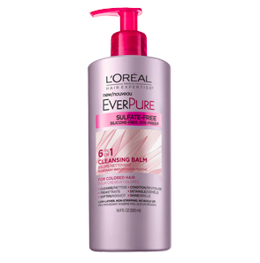 L'Oréal Paris Hair Expertise EverPure Cleansing Balm