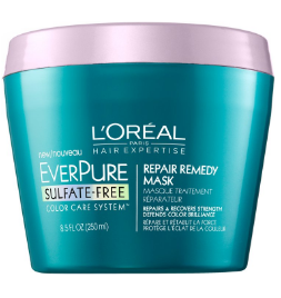 L'Oréal Paris Hair Expertise EverPure Repair Remedy Mask