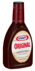 Kraft Original Honey Barbecue Sauce