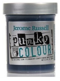 Jerome Russell's Punky Colour