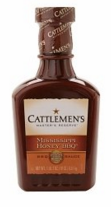 Cattleman's Mississippi Honey BBQ Sauce