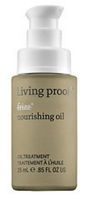 Living Proof No Frizz Nourishing Oil