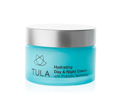 TULA Hydrating Day and Night Cream
