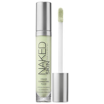 Urban Decay Naked Skin Color Correcting Fluid Mint