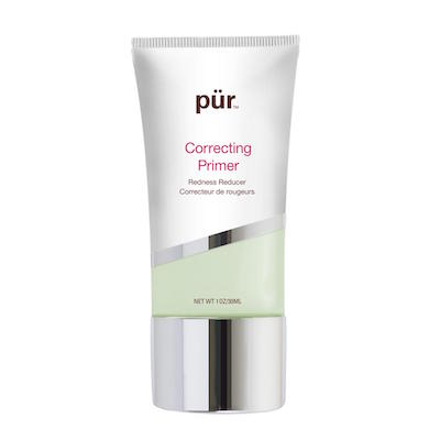 Pur Minerals Correcting Primer, Green - Redness Reducer