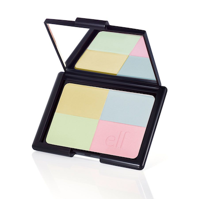 Elf Studio e.l.f. Tone Correcting Powder