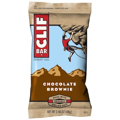 Clifbar Chocolate Brownie Energy Bar