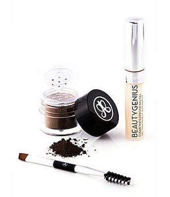 Anastasia Beverly Hills Brow Genius Kit Brunette