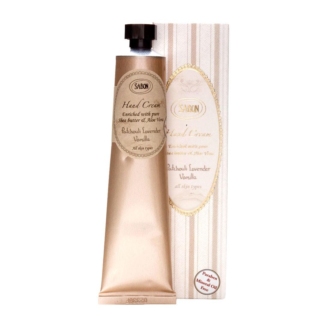 Sabon Hand Cream