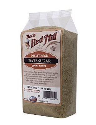 Bob's Red Mill Date Sugar