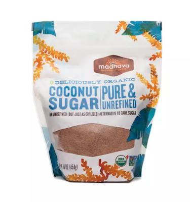 Madhava Coconut Sugar