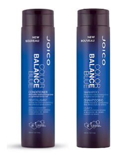 Joico conditioner and shampoo