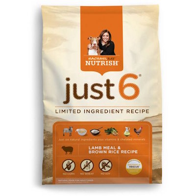 Just 6