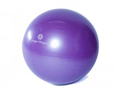 Hugger Mugger Yoga Exercise Ball - 55cm