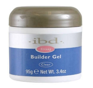 IBD Clear Gel Builder