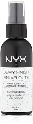 NYX Dewy