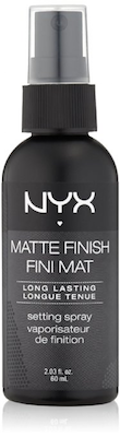 NYX Matte