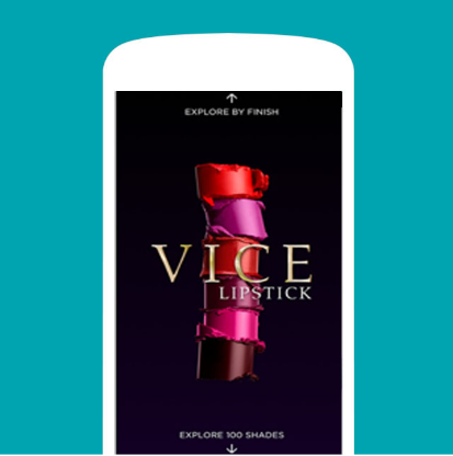 new compatible lipstick app