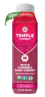 Temple Tumeric