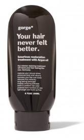 Gorge Your Hair Never Felt Better