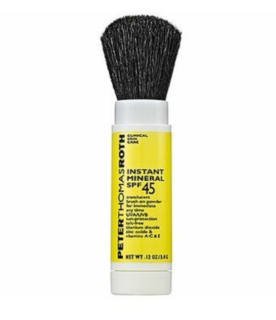 Peter Thomas Roth SPF 45 Sunscreen Powder