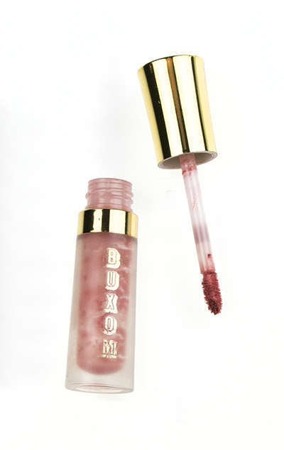 buxom lip cream in rose julep