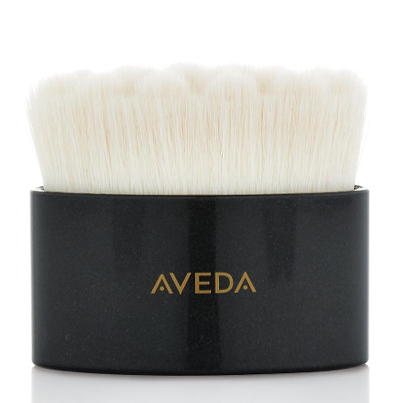 dry brushing aveda tulasara