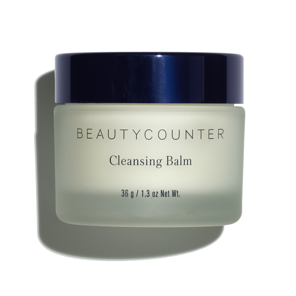 beautycoutner facial cleansing balm