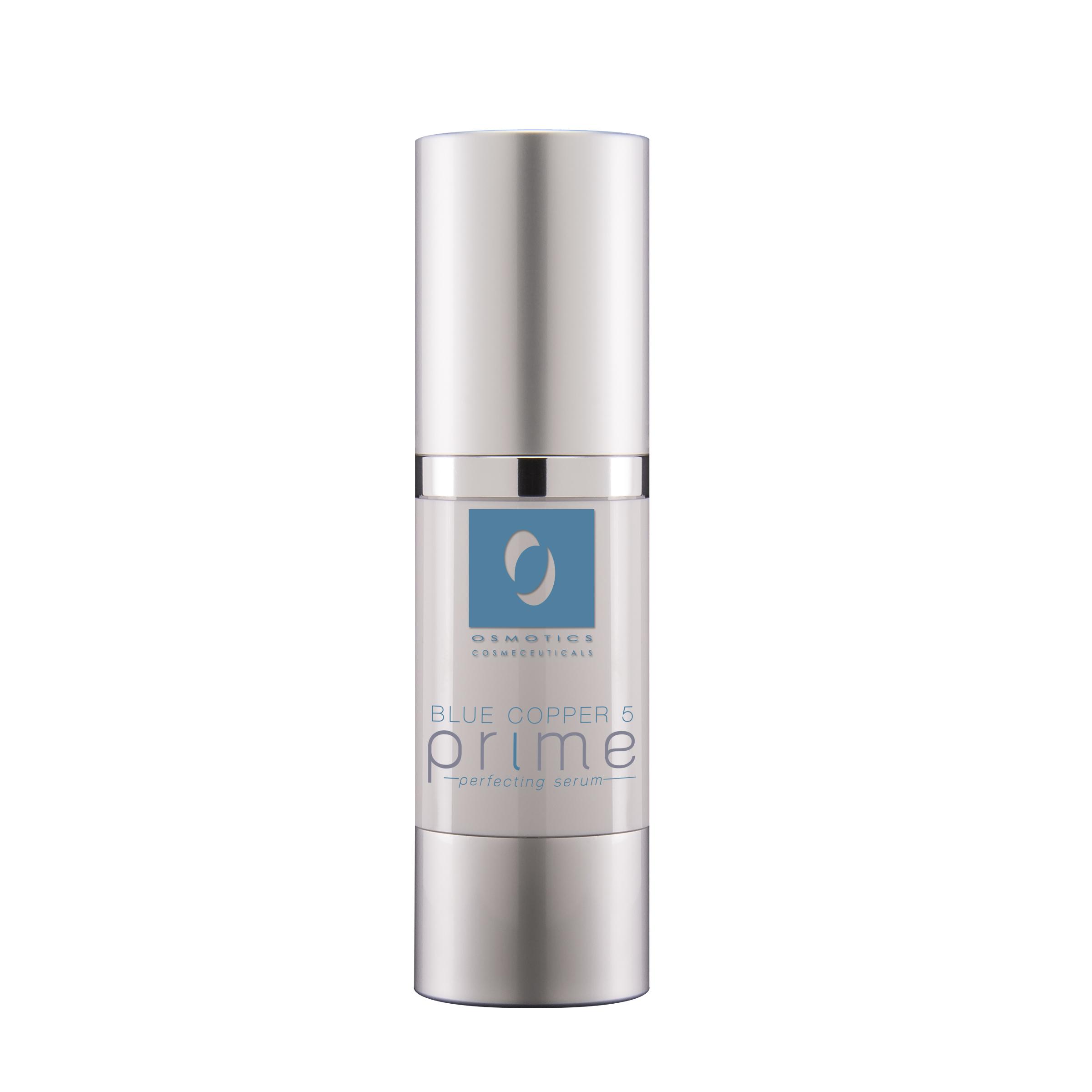 Osmotics Blue Copper 5 PRIME Perfecting Serum
