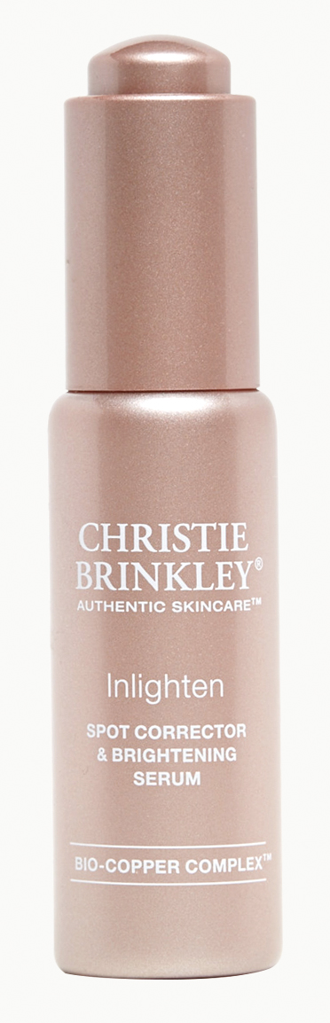 Christie Brinkley Authentic Skincare Inglighten Spot Corrector