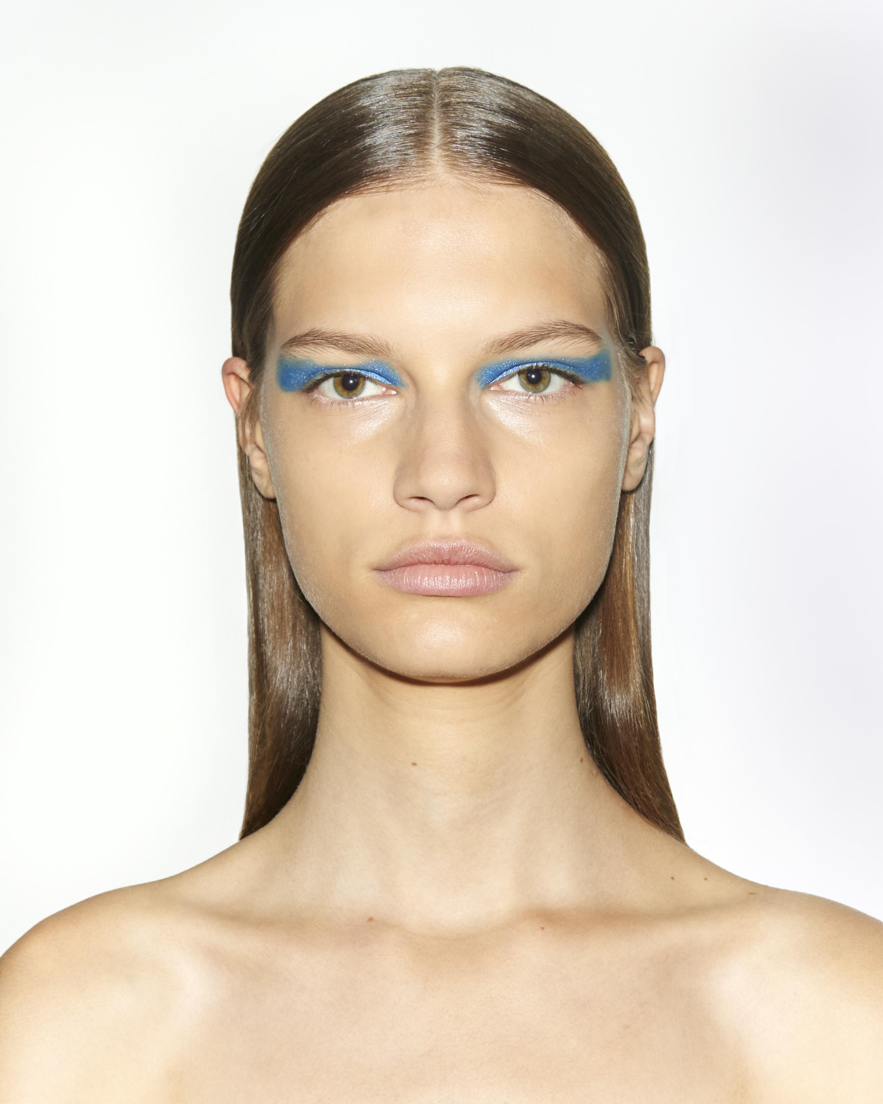 victoria beckha makeup