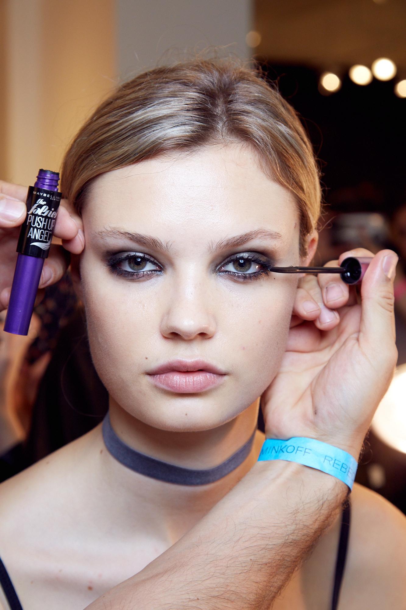 rebecca minkoff makeup