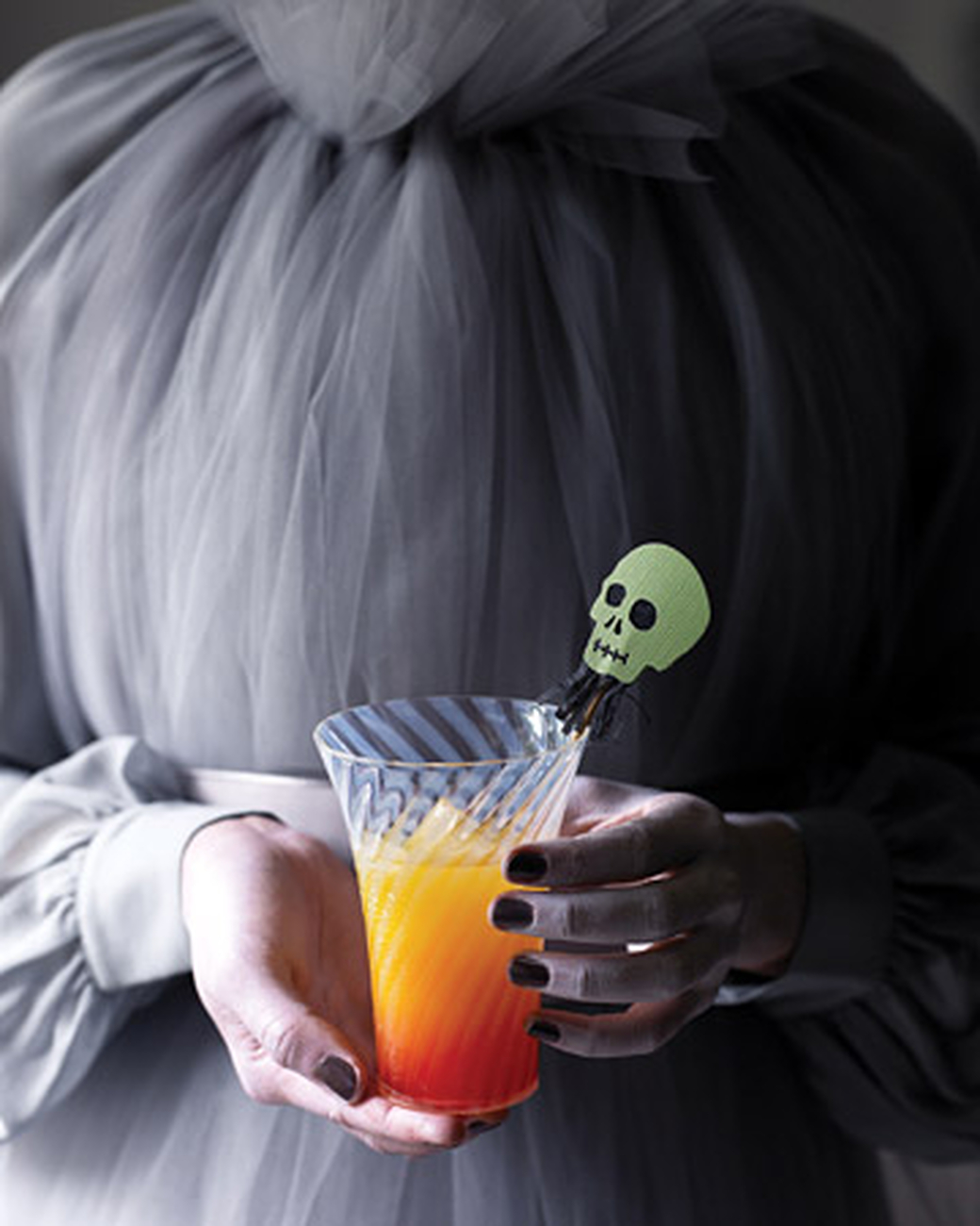 Spooky cocktail recipes for halloween - Cocktail d halloween ...