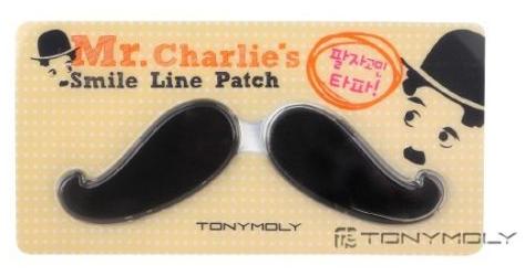 Mr. Charlie's Smile Line Patch
