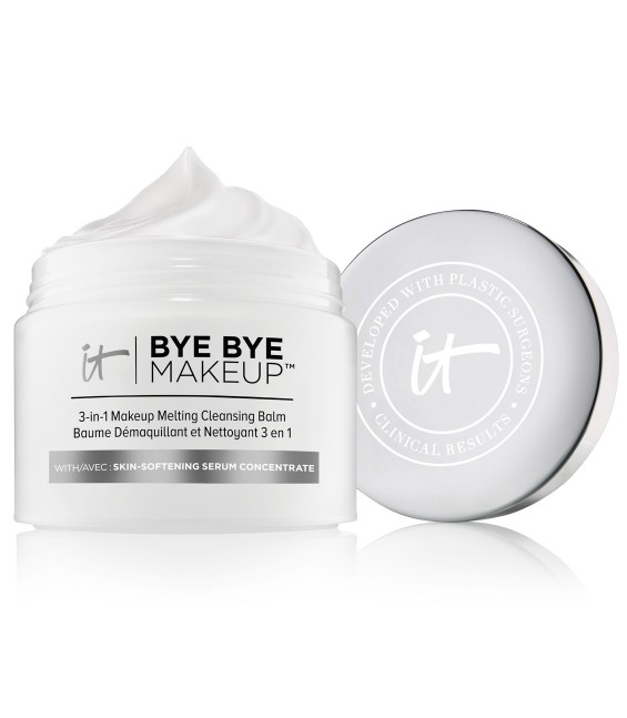 IT Cosmetics Bye Bye Makeup Cleansing Balm