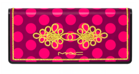 MAC Nutcracker Sweet Collection