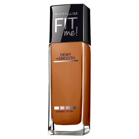 maybelline fit me foundaiton