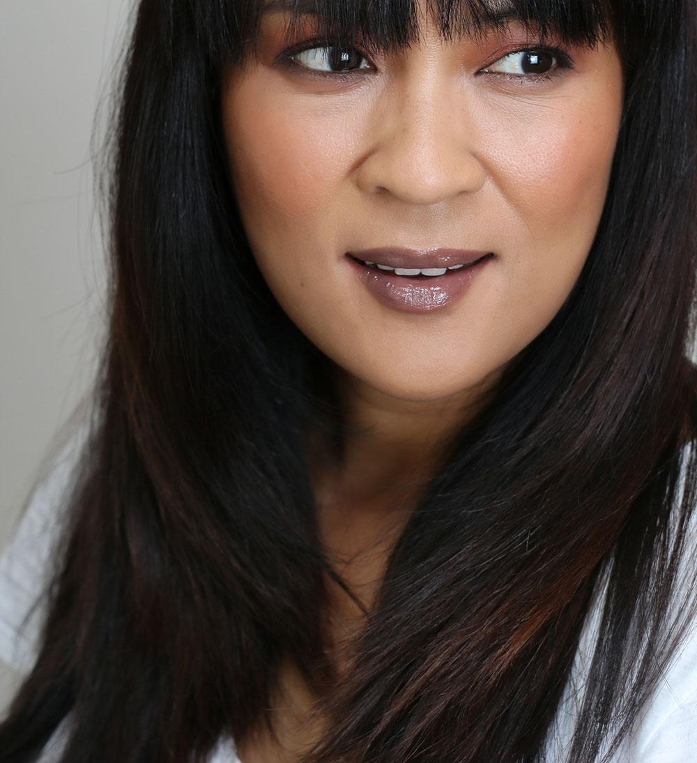 makeupandbeauty blog lipstick queen smoky lip
