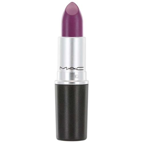 MAc lipstick stylist tip