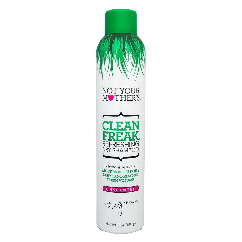 Not Your Mothers Dry Shampoo