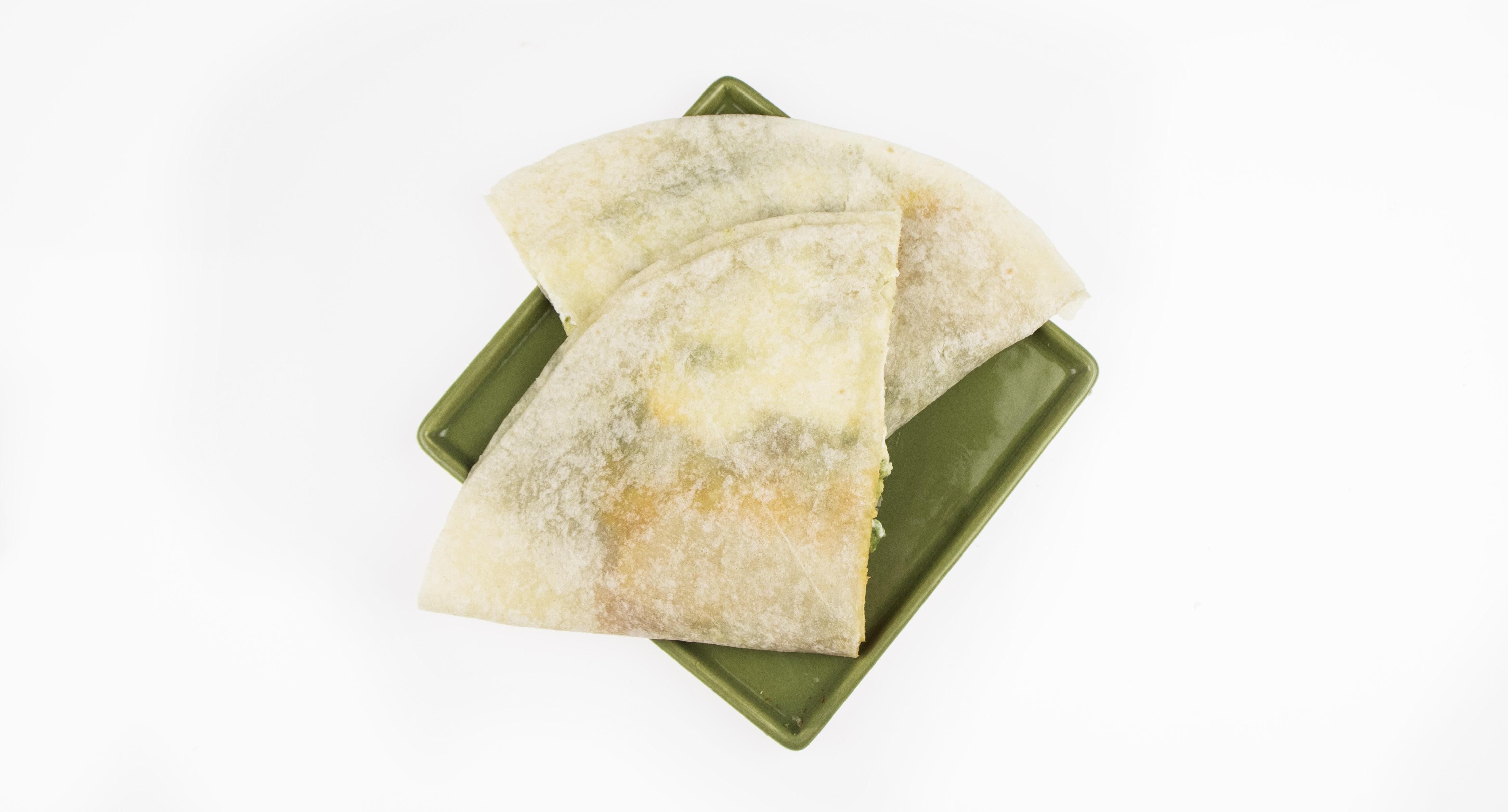 deli snackers quesadilla