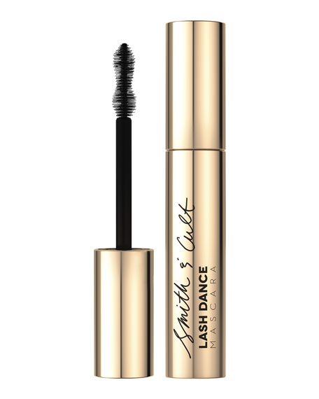 smith and cult lash dance mascara