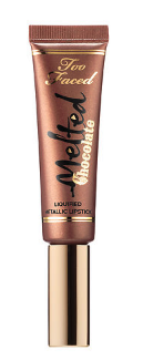 Too Faced Melted Chocolate Lipgloss