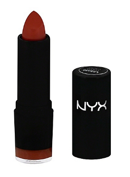 NYX extra creamy lipstick