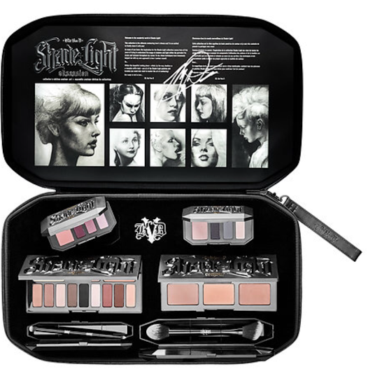kat von d collection
