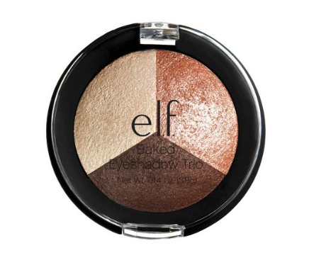 E.L.F Baked Eyeshadow Trio