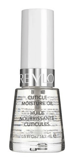 revlon cuticle moisture oil