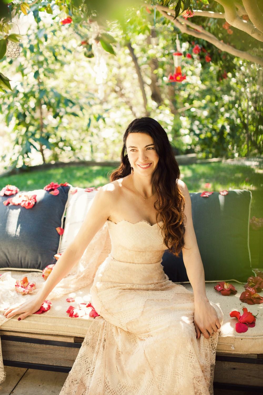 shiva rose interview